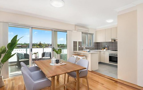 12/295 Victoria Rd, Marrickville NSW 2204