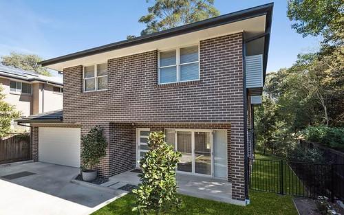 6A Cudgee St, Turramurra NSW 2074