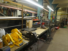 P1130420 (dunard54) Tags: stoneyholm mill kilbirnie wj knox ayrshire manufacturing open doors