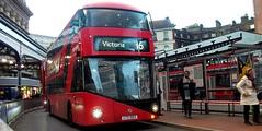 (Ledlon89) Tags: bus buses london transport tfl londonbus londonbuses londontransport centrallondon transportforlondon