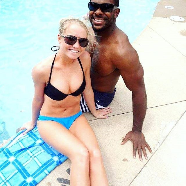 The Worlds Best Photos By White Girls Black Guys - Flickr -9338