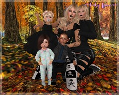 ʚ.Meet My Family - 140 (Breauna Wynterr / Baby Face) Tags: babyface face bebe body baby toddler tot toddlers kids secondlife sl child second life kid fashion blog blogger