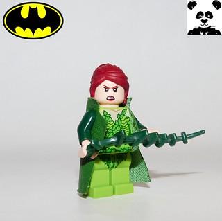 25 - Poison Ivy