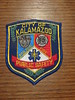 MI - Kalamazoo Department of Public Safety (Inventorchris) Tags: patch patches emberms