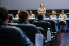 171010-N-CU914-044 (SurfaceWarriors) Tags: navy women symposium waterfront sandiego surface warrior leaders power equality inclusivity gonavy nab