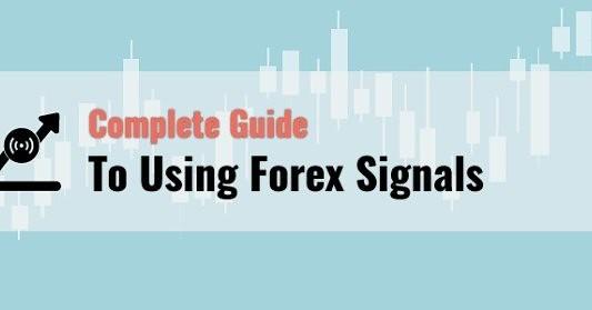 Forex news signals