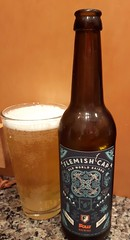 mmmm....beer (jmaxtours) Tags: mmmmbeer beer saison ale flemishcapoldworldsaison folly follybrewpub toronto torontoontario oldworldsaison flemishcap
