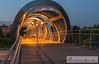 _DSC1193 (abuelito1958) Tags: arquitectura madrid madridrio noche pasarela perrault puentes salida