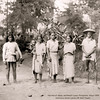 Natives of Albay, southeast Luzon. Philippines, about 1899 (J. Tewell) Tags: peopleofalbay southeastluzon oldphilippines filipino