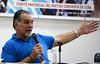 CUBA-CAMAGÜEY-ENCUENTRO RENÉ GONZÁLEZ CON ESTUDIANTES Y JÓVENES (Movimiento Juvenil Martiano) Tags: encuentro intercambio jóvenesestudiantes seminario héroe camagüey cuba cub