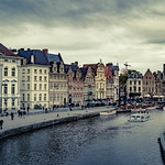 Gent canal