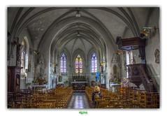 GODS WHO NEVER REPLY (régisa) Tags: église church tatinghem inside intérieur solinvictus saintmartinleztatinghem saintjacques isa