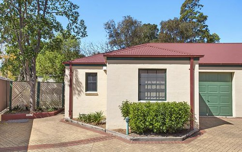 6/3 Budgeree Rd, Toongabbie NSW 2146