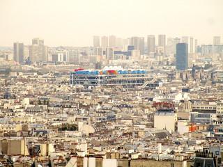 I've been to Paris