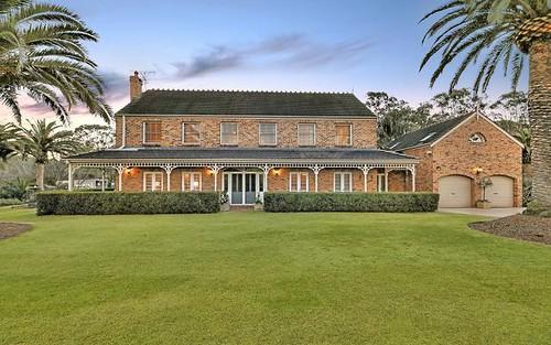 10 Montelimar Place, Wallacia NSW