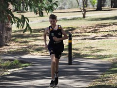 "Avanti Plus Duathlon, Lake Tinaroo, 07/10/17-Junior Race • <a style=""font-size:0.8em;"" href=""http://www.flickr.com/photos/146187037@N03/37535825702/"" target=""_blank"">View on Flickr</a>"