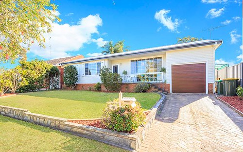 1 Mypolonga Av, Gymea Bay NSW 2227