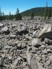Chaos Jumbles Landslide (upper Holocene; Lassen Volcano National Park, California, USA) 2 (James St. John) Tags: chaos jumbles landslide avalanche deposit lassen volcano volcanic national park california rhyodacite lava rock rocks