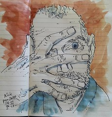 Nick Kobyluch pour #JKPP #sketchers (dege.guerin) Tags: instagramapp square squareformat iphoneography uploaded:by=instagram