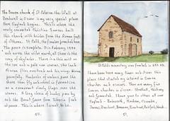 Bradwell (Hornbeam Arts) Tags: saxon anglosaxon essex churches