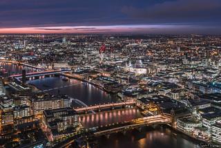 The City I Call Home, London