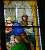 Cologne Cathedral (Sheepdog Rex) Tags: stainedglass colognecathedral koln dom bagpiper bagpipes