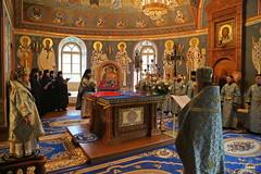 038. Покров Божией Матери в Лавре 14.10.2017