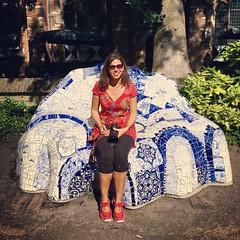 weekendje Delft - Augustus 2017 (Kristel Van Loock) Tags: delft nederland visitdelft thenetherlands olanda hollande holland paysbas lespaysbas paesibassi weekendjedelft visitnederland europe europa citytrip staddelft citydelft weekendjenederland august2017 augustus2017 atdelft toerismedelft zuidholland
