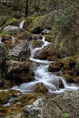 Waterfalls (Peideluo) Tags: waterfall nature paisaje cascada agua roca río arroyo