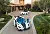 RS1 and Whitesse (Maxx Shostak) Tags: koenigsegg agera rs rs1 bugatti veyron grand sport vitesse