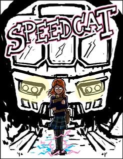 Speedcat Cover rough