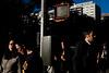 (Michelle Rick) Tags: eastvillage bleecker mercer contrast shadow backlight light autumn greenwichvillage 2017 gothamist michellerick nyc noho wwwmichellerickcom allrightsreserved october street streetphotography ©2017