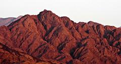 Dahab 2017 - Sinai Mountains at Sunrise (Markus Lüske) Tags: egypt aegypten ägypten sinai dahab diving tauchen desert wüste bedouin beduine lueske lüske