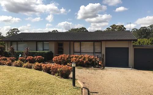 46 Geraldine Av, Baulkham Hills NSW 2153