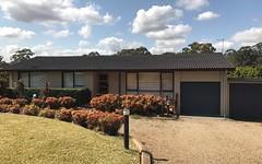 46 Geraldine Ave, Baulkham Hills NSW