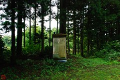 DSC_3889-30 (zunsanzunsan) Tags: 東平田 生石 生石神社 神社 秋 酒田市