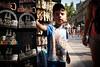 DSCF5544 (靴子) Tags: 兒童 街頭 街拍 歐洲 西班牙 巴塞隆納 kid street streetphoto xt2 fuji people euro spain