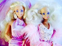 Superstar Barbie 1988 (Silky collector) Tags: barbie 1980´s superstar fashion mattel