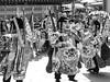 Temple Festival (Jimweaver) Tags: taiwan temple mazu people dance street belief respect fragrance bless pilgrimage worshiper incense ceremony ritual janhua 台灣 彰化 鹿港 天后宮 媽祖 進香 祭典 祭祀 廟 宮 觀眾 傳統 信仰 電音 拜拜 熱鬧 遊行 祈福 asia 亞洲