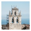 Bell Tower Repairs (Rory Prior) Tags: europe italy naples autumm bells tower scaffolding vomero campania
