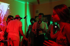 IMG_8544 (lfbarragan_19) Tags: jazz concert fela kuti africa estonia tallinn euphoria live music afrotallinnbeat