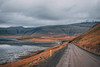 DSC_0747 (claudiacolby) Tags: iceland westfjords northwesticeland travel landscape sunset sky mountain volcano waterfall stykkisholmur harbour oldharbour port traditional landscapephotography nikon 35mm