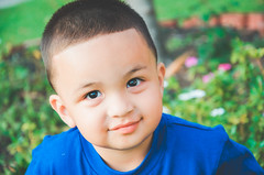 Jayron (Gaby Colón) Tags: boy happy cute handsome portrait pastels natural light colors lindo hermoso niño infancia