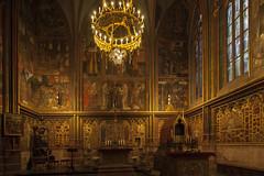 Prague - Czech Republic (wietsej) Tags: prague czech republic praha praag tsechie church interior sony a900 zeiss sal1635z 1635