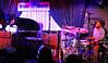 Cory Henry & TaRon Lockett (damianbendersky) Tags: coryhenry taronlockett bluenote jazz club newyork nyc nuevayork funk piano keyboard organ drums batería stage escenario music música