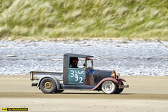 Pendine sands, Hot rod event 2017 (technodean2000) Tags: hot rod pendine sands wales uk nikon d610 baby blue red wheels classic car sea sky outdoor d810 old postcard style vehicle truck digital nikkor auto monochrome 216 grass road people photoadd 223 landscape 246 sand beach rock boat 224 3 430 221 water ocean wheel 329 299 362 309 359 35 361 396 378 392