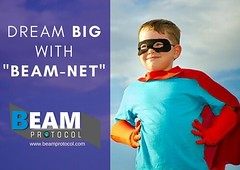 DREAM BIGWITHBEAM-NET (4) (beamprotocol) Tags: beamprotocol beamnet dreambig internet fastinternet satelliteinternet