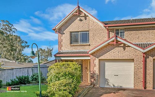 11/8 Hillcrest Rd, Quakers Hill NSW 2763