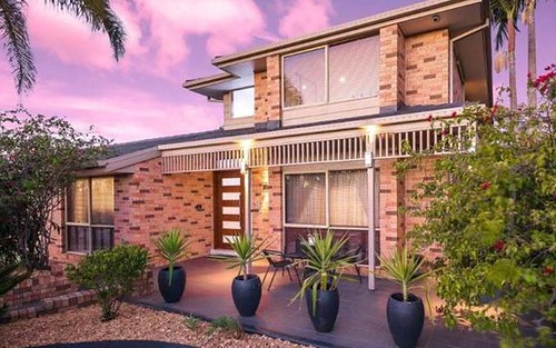 6 Strapper close, Casula NSW