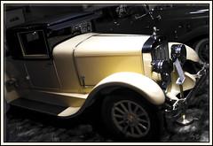 1925 Franklin (Sugardxn) Tags: garypentin sugardxn southwest photoshop picswithframes frame franklinautomobile franklin franklinautomuseum canon canon7d canoneos7d tucson arizona az auto 1925 series11a coupe